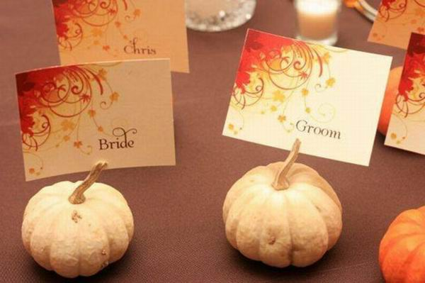 pumpkin-wedding-table-cards