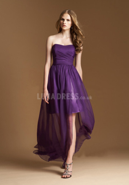 strapless-floor-length-a-line-natural-waist-chiffon-bridesmaid-with-side-slit_1405040827